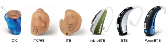 what is the best hearing aid